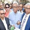 খালেদা জিয়াকে মুক্তি না দেওয়া পর্যন্ত প্রতিবাদ চলবে:জয়নাল আবদীন ফারুক